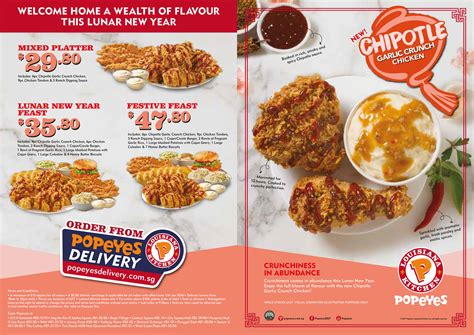 the popeyes louisiana kitchen discount