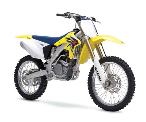 2007 suzuki rm z250 picture 140971 motorcycle review