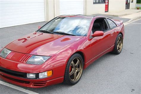 how to sell used cars 1993 nissan 300zx windshield wipe control sell used 1993 nissan 300zx twin turbo coupe 2 door 3 0l in hagerstown maryland united states
