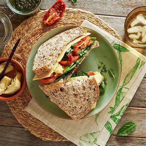 gourmet vegetarian sandwich recipes gourmet vegetarian sandwich healthier happier