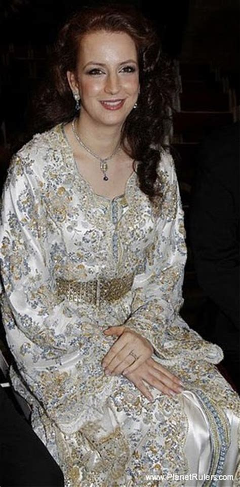 princess lalla salma morocco first lady of morocco current head of state