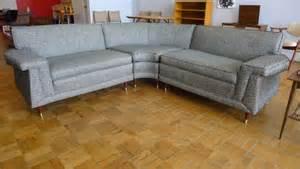 vintage 1950s 3 rowe sectional sofa nouveau nest