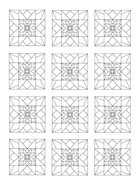 coloring book quilts coloring book of quilt blocks and designs