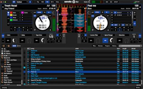 best dj software free download full version for pc the best dj software in the market the wire realm