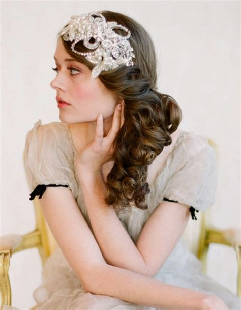 mid length flapper hair styles the most elegant 1920s updo long hair for haircut
