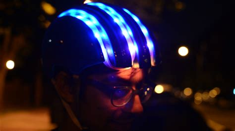 Led Light Strips For Bikes Overview Citi Bike Helmet Adafruit Learning System