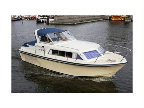 tweedehands boten te koop friesland polaris manta in friesland tweedehands motorboten 95749