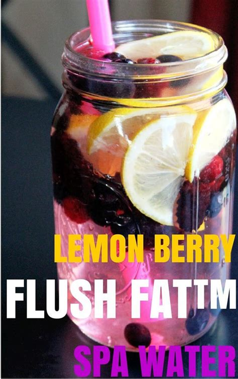 Best Flavored Detox Water by 17 Best Ideas About Healthy Water On Infused