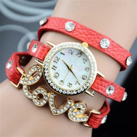 jewels watch jewelry fashion new cute cool preppy jewels fashion watch jewelry red white new cool