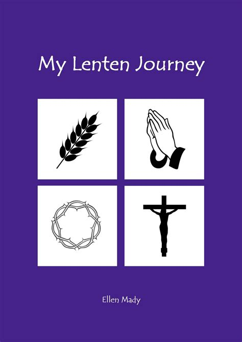 my path of faith a s journey learning how to see live and through jesus books my lenten journey journal and activity book for