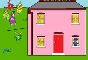 the magic house teletubbies wiki fandom powered by wikia