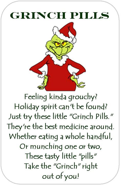 Grinch Card Template by The Grinch Printable Quotes Quotesgram