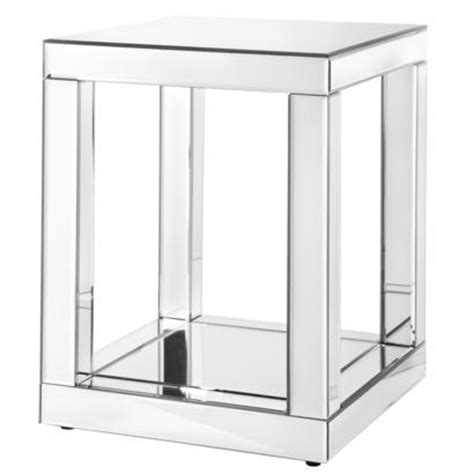 Target Mirrored Accent Table by Accent Table Mirrored Target