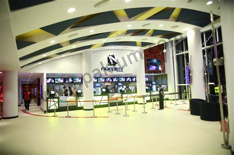 cineplex karachi nueplex cinemas launch in karachi pakium pk