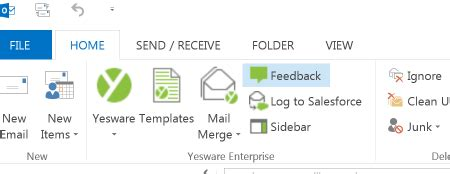 yesware outlook plugin what should i do if outlook is running slow or crashes