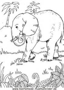 yangtze river coloring page ausmalbilder elefant im dschungel 1 tiere zum ausmalen