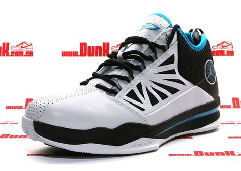 Nike Air Cp3 Iv 05 cp3 iv white blue black