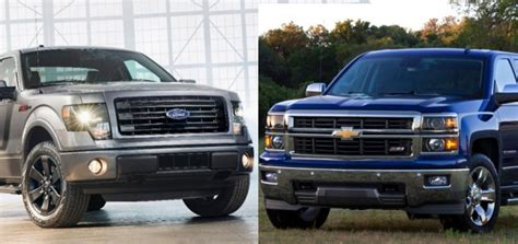 gmc fort gm outsells ford in august truck race gm authority
