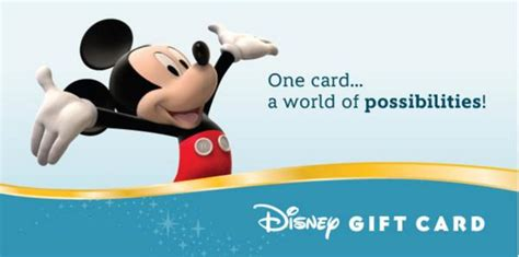 Do Disney Gift Cards Expire - blog giveaway 400 in disney gift cards million mile secrets