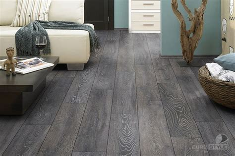 Grey Laminate Hardwood Flooring Loft Dark Grey Laminate Flooring