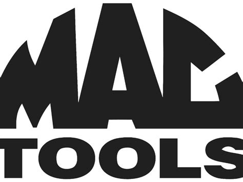 mac tools emblem mac tools logo emblem by plastic innovations thingiverse