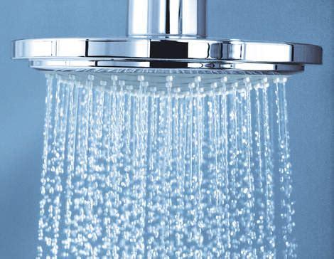 smontare soffione doccia grohe soffioni doccia per la tua doccia