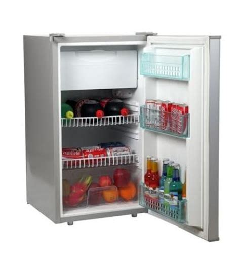 evakool platinum ltr upright caravan fridge home