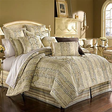 j queen new york comforter set j queen new york medici comforter set bed bath beyond