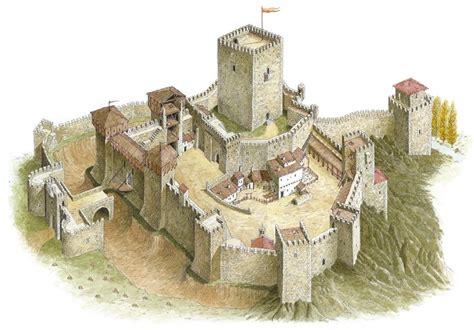 preguntas dificiles español la vida en los castillos medievales colegio jes 250 s y