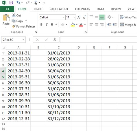 date format php full month name excel convert date to number value how to change excel