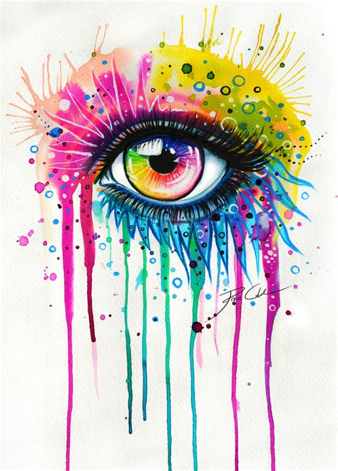 rainbow by pixiecold on deviantart