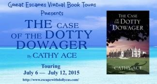 survival of the fritters a deputy donut mystery books the of the dotty dowager by cathy ace escape with