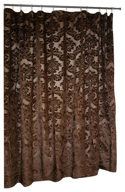 eclectic shower curtains gold rush shower curtain eclectic shower curtains by
