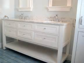 pottery barn bath vanities tar paper crane a remodeling design your