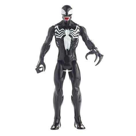 Hasbro 3 Venom hasbro reveals look at venom and carnage figures