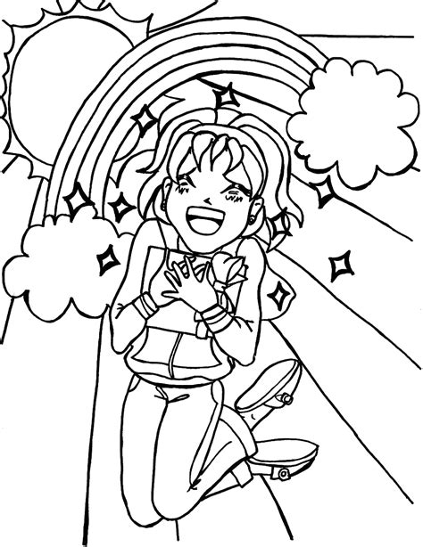 coloring pages vire diaries image i m so happy gif dork diaries wiki fandom