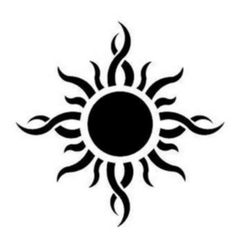 godsmack sun logo by br34dk1d on deviantart