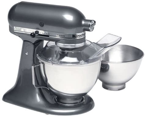 Custom Kitchenaid Stand Mixer by Kitchenaid Ksm110ps Custom 300 Watt 4 1 2 Quart Stand