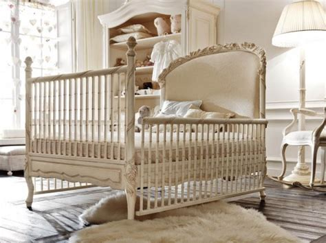 absolutely stunning italian designer baby crib house of deva