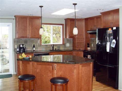 tri level home kitchen design tri level home remodel 10x10 kitchen remodel 602 x 451