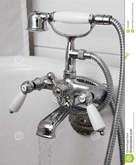 bathtub taps bathtub taps stock photo image 10626380