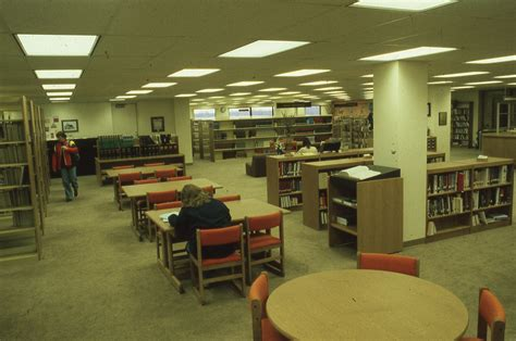 study tables canton public library