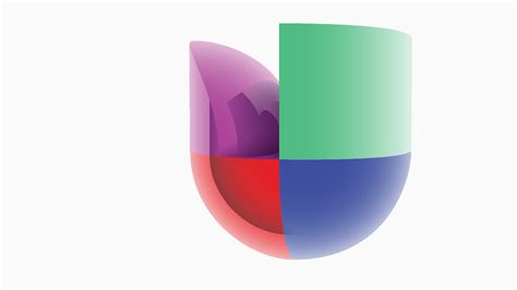 univision s new logo is a 3 d human co design