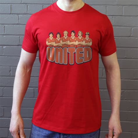 design united clothes 1970s united players black men s t shirt from