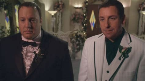 film chuck and larry le film i now pronounce you chuck and larry