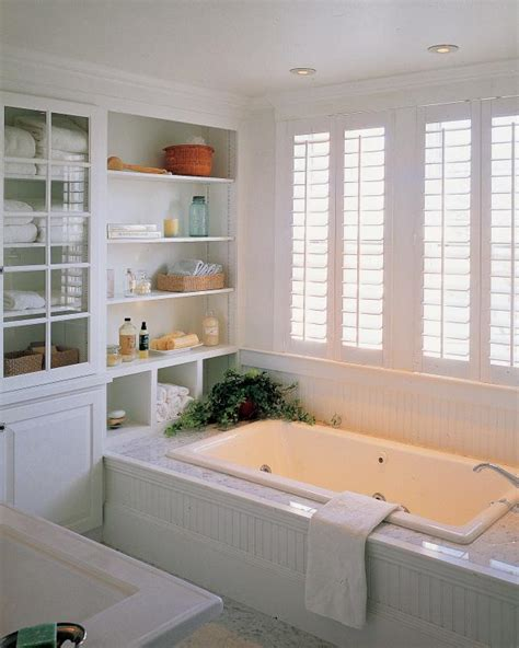 White bathroom decor ideas pictures amp tips from hgtv hgtv