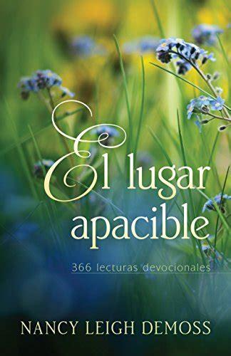 adornadas viviendo juntas la belleza evangelio edition books el lugar apacible 366 lecturas devocionales