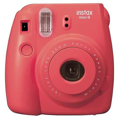 Fujifilm Instax Mini 8 Raspberry fujifilm instax mini 8 raspberry unikatny fotoaparat s tlacou fotografii asbis sk