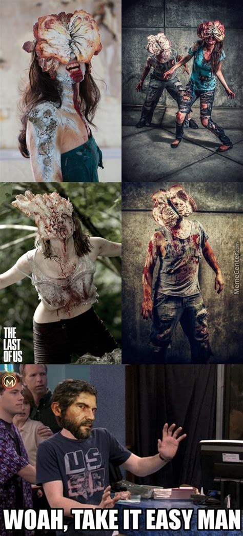 Meme Clicker - the last of us memes best collection of funny the last of