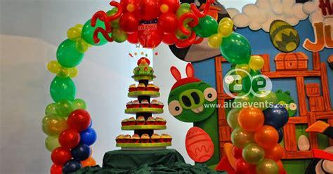 india 2015 theme aicaevents india angry bird theme decors for birthday